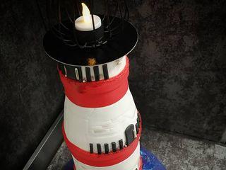 Custom Cake 3