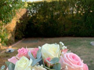 Ô Nom de la Rose 2