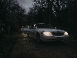 Rêve de Limousines 1