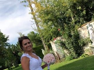 Ophelie Mariages 2