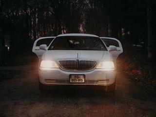 Rêve de Limousines 2