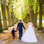 Le mariage de Cindy Jumeau et Abbaye de Vauluisant 1