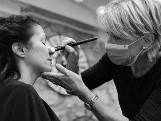 Maquillage et Séduction 2