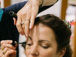 Maquillage et Séduction 3