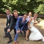 Le mariage de Marie Bourgeois et Le Vieux Donjon 10