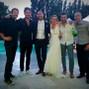 Le mariage de Natacha Meilland et Karma 9