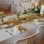 Le mariage de  Amel Teretal et Orangerie de Saliès 3