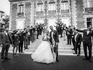 Ceremony Day - Robe de mariée sur-mesure 2
