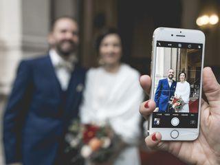 Rev'Your Wedding 1