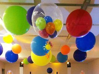 La Trappe à Ballons 5