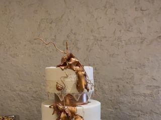 Nidas Art Cake 1