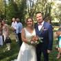 Le mariage de Benjamin Buleon et Retouches et Créations 7