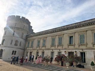 Château de Barbegal 5