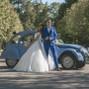 Le mariage de Orlane et Rev'Your Wedding 22