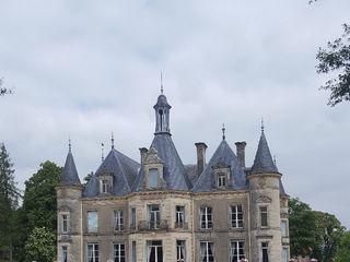 Château de Thillombois 1