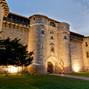 Le mariage de Brice Saget et Château de Mauriac 15
