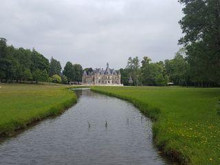 Château de Thillombois 2