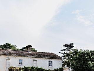Le Domaine de Saint-Palais 5