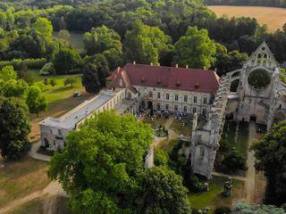 Abbaye de Longpont 5