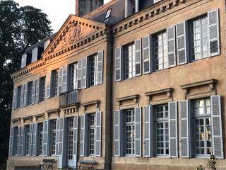Château de Salvanet 1