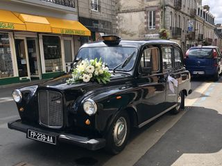 The Black Cab 1