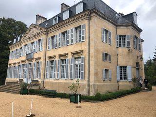 Château de Salvanet 2