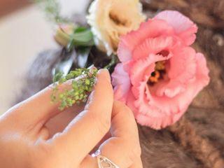 Les fleurs de Mademoiselle 3