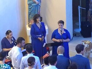 Blue Gospel 1