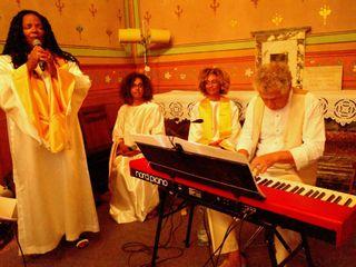 Joyfully Gospel 5