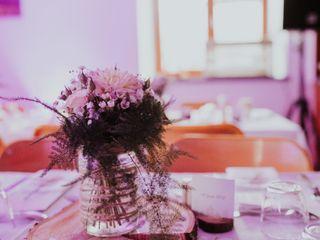 Eleboria - Créations Florales 5