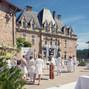 Le mariage de Philippe DIETERICH et Château D'urbilhac 11