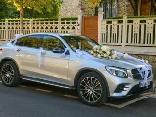 Mercedes-Benz Rent Viry-Chatillon 2