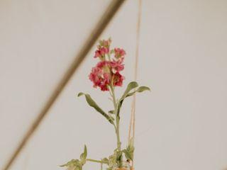 Eleboria - Créations Florales 4