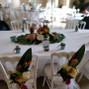Le mariage de Coralie Villard et N°13 Fleuriste 9