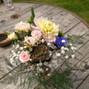 Le mariage de Sandra Carisey et Eleboria - Créations Florales 14