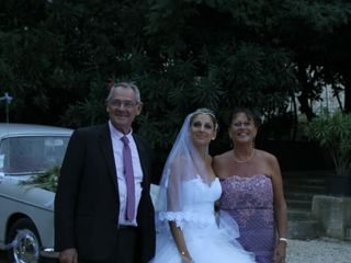 Mariage Sous l'Olivier 3