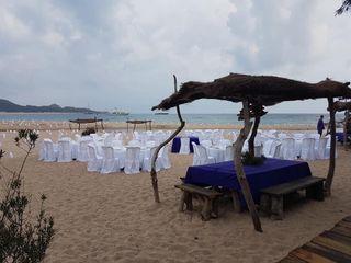 Dream Day Wedding Planner 5