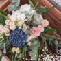 Le mariage de Isabelle et Bouquet Passion 15