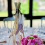 Le mariage de Mathilde Krief et LM Les Fleurs 15