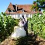 Le mariage de Lucille Ferrando et Château de Crouseilles 3