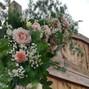 Le mariage de Delphine V. et Au coeur d'une fleur 40