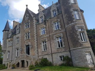 Château de Kerambleiz 4