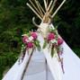 Le mariage de Courivaud Andre Christine et Idéa Fleurs 7
