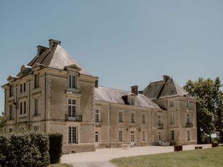 Château de Cop-Choux 1