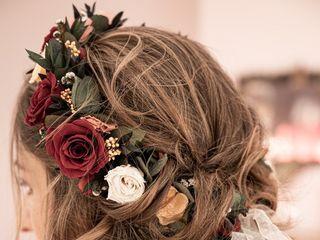 Ayana Floral Design 3