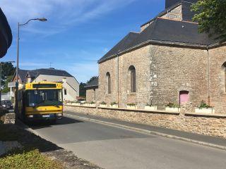 Rétro Bus-Nazairiens 2