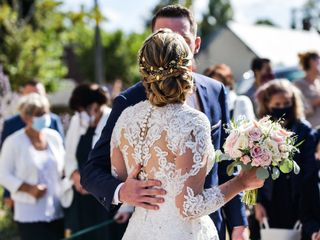 Ophelie Mariages 3