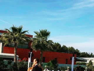 Beachcomber French Riviera 5