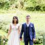 Le mariage de Lola et Kaa Couture 7