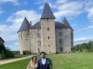 Château de Brie 2